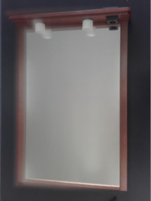 Akcija kopalniških ogledal