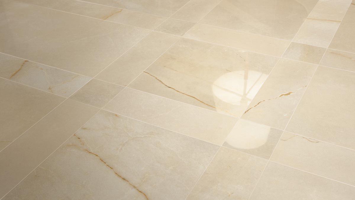 Bele keramične ploščice Kersan