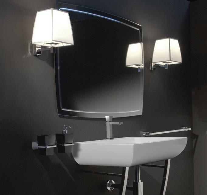 Ogledalo za kopalnice Kersan