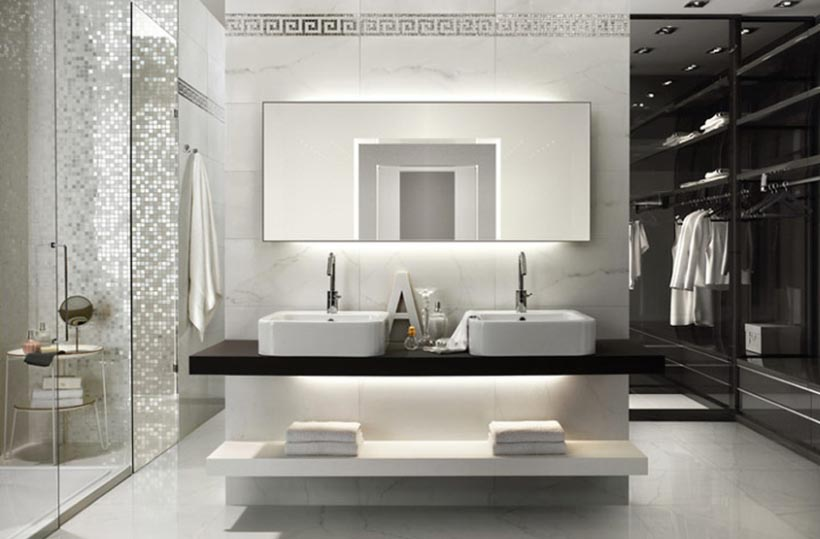 Saloni kopalnic Kersan